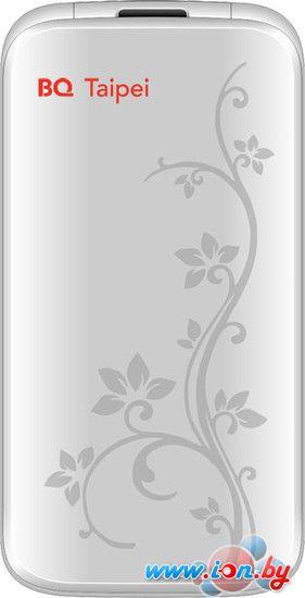 Мобильный телефон BQ Taipei Silver [BQM-2400] в Могилёве