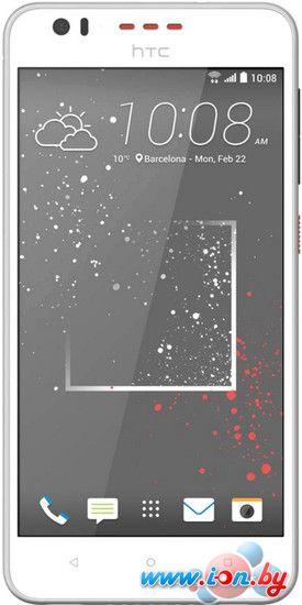 Смартфон HTC Desire 825 dual sim Stratus White в Могилёве
