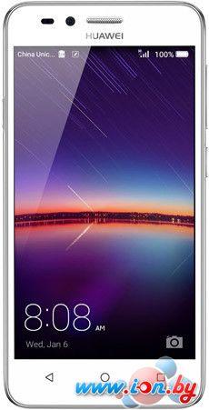 Смартфон Huawei Y3II 3G Arctic White в Могилёве
