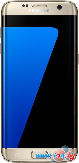 Смартфон Samsung Galaxy S7 Edge 32GB Gold Platinum [G935FD] в Могилёве
