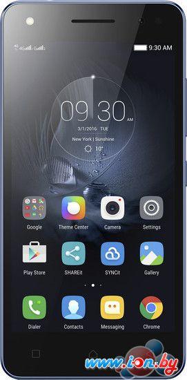 Смартфон Lenovo Vibe S1 Lite Matte Blue в Могилёве