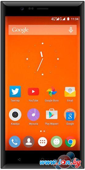 Смартфон Highscreen Boost 3 Pro Black в Могилёве