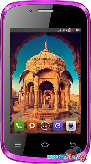 Смартфон BQ Bombay Violet [BQS-3503] в Могилёве
