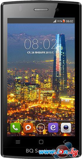 Смартфон BQ Santiago Gold [BQS-4505] в Могилёве