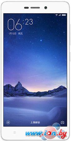 Смартфон Xiaomi Redmi 3S 16GB Silver в Могилёве