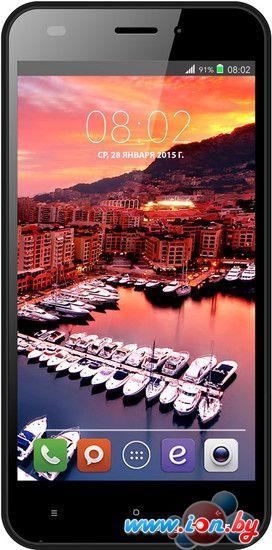 Смартфон BQ Monte Carlo White [BQS-5011] в Могилёве