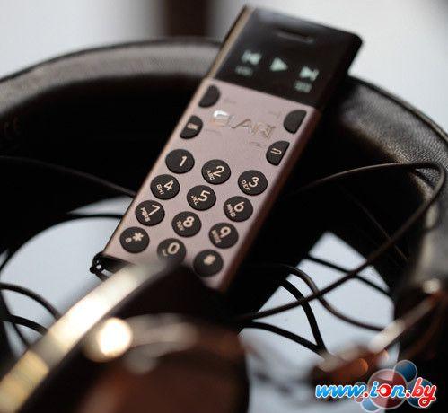 Мобильный телефон Elari Nanophone Gold в Могилёве