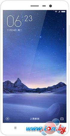 Смартфон Xiaomi Redmi Note 3 32GB Silver в Могилёве