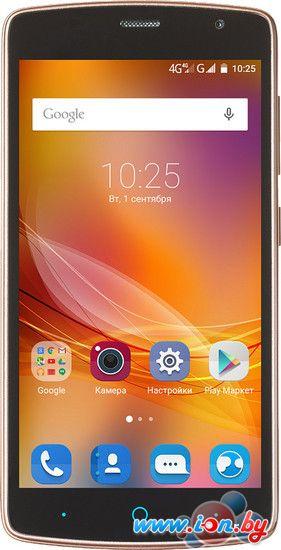 Смартфон ZTE Blade L5 Plus Gold в Могилёве