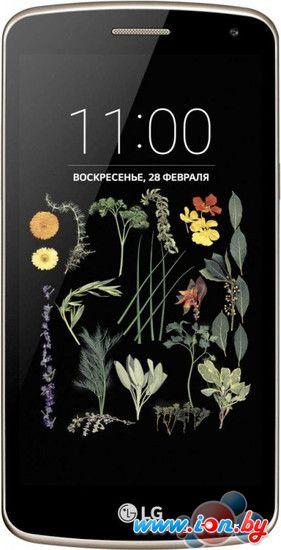 Смартфон LG K5 Gold [X220ds] в Могилёве