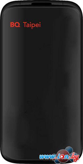 Мобильный телефон BQ Taipei Black [BQM-2400] в Могилёве
