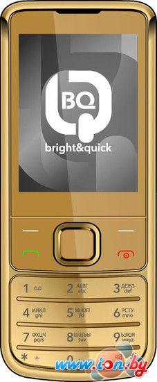 Мобильный телефон BQ-Mobile Nokianvirta Gold [BQM-2267] в Могилёве