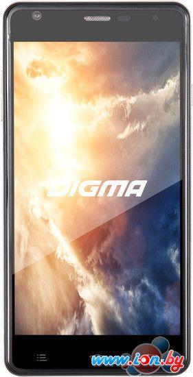 Смартфон Digma Vox S501 3G Graphite в Могилёве