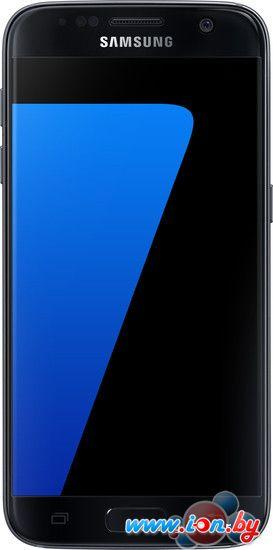 Смартфон Samsung Galaxy S7 32GB Black Onyx [G930FD] в Могилёве