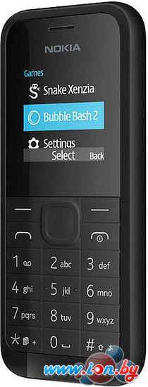Мобильный телефон Nokia 105 Dual SIM Black в Могилёве
