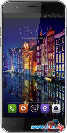 Смартфон BQ Amsterdam Silver [BQS-5505] в Могилёве