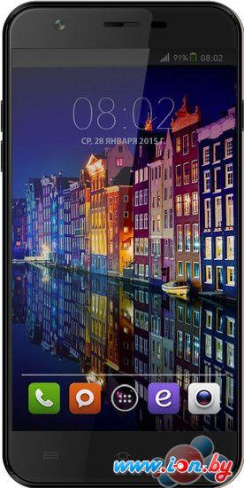 Смартфон BQ-Mobile Amsterdam Black [BQS-5505] в Могилёве