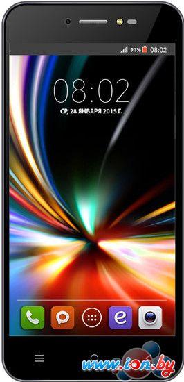 Смартфон BQ-Mobile Turbo Plus Black [BQS-5055] в Могилёве