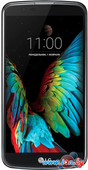 Смартфон LG K10 LTE Indigo [K430ds] в Могилёве