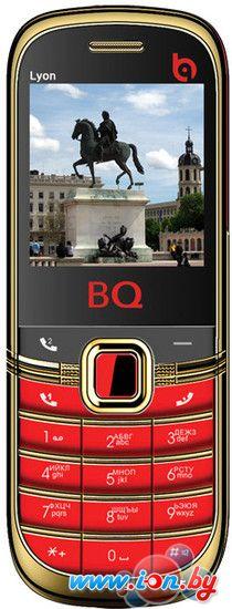 Мобильный телефон BQ-Mobile Lyon Gold [BQM-1402] в Могилёве