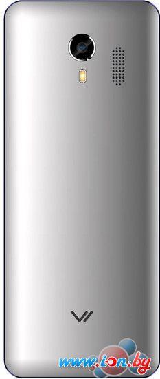 Мобильный телефон Vertex D508 Silver в Могилёве