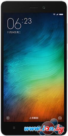 Смартфон Xiaomi Redmi 3S 16GB Gray в Могилёве