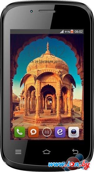 Смартфон BQ Bombay Black [BQS-3503] в Могилёве