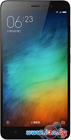 Смартфон Xiaomi Redmi Note 3 32GB Gray в Могилёве