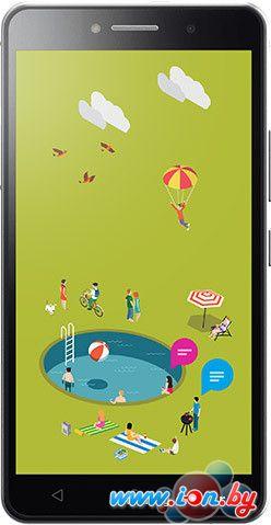 Смартфон Alcatel One Touch Pixi 4(6) 4G Silver [8050D] в Могилёве