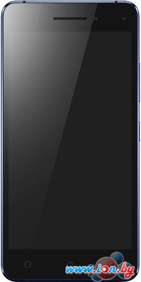 Смартфон Lenovo Vibe S1 Midnight Blue в Могилёве