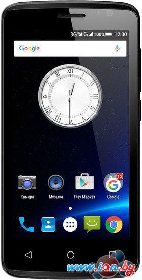 Смартфон Highscreen Easy F Black в Могилёве