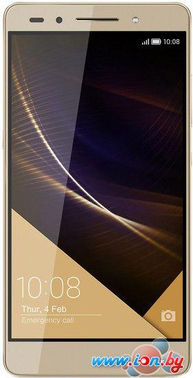 Смартфон Huawei Honor 7 Premium Gold в Могилёве