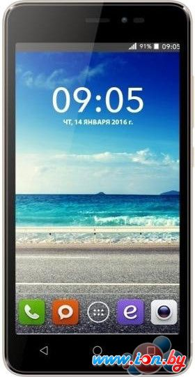 Смартфон BQ-Mobile HighWay Black [BQS-5025] в Могилёве