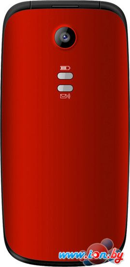 Мобильный телефон BQ Sofia Red [BQM-2001] в Могилёве