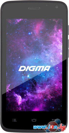 Смартфон Digma Linx A400 3G Graphite в Могилёве
