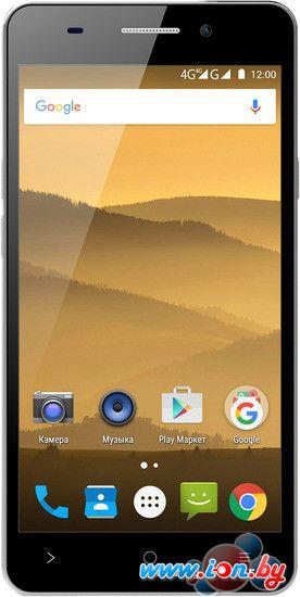Смартфон Highscreen Power Five Evo Gold в Могилёве