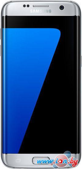 Смартфон Samsung Galaxy S7 Edge 32GB Silver Titan [G935FD] в Могилёве