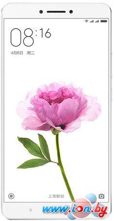 Смартфон Xiaomi Mi Max 16GB Silver в Могилёве