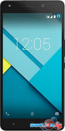 Смартфон BQ Aquaris M5.5 3GB/16GB Black в Могилёве
