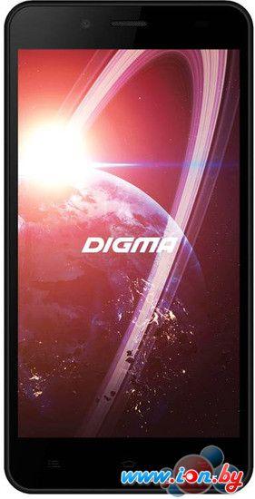 Смартфон Digma Linx C500 3G Graphite в Могилёве