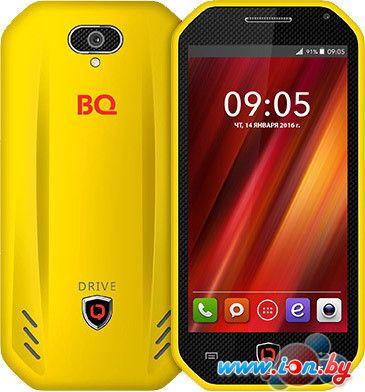 Смартфон BQ-Mobile Drive Yellow [BQS-4570] в Могилёве
