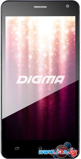 Смартфон Digma Linx A500 3G Graphite в Могилёве