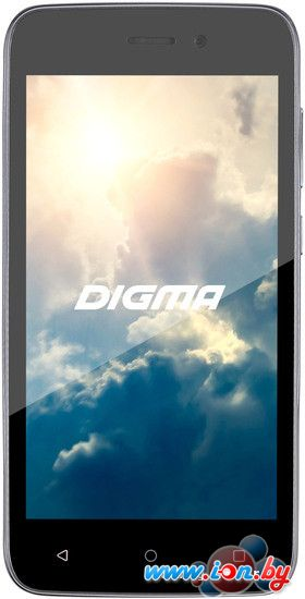 Смартфон Digma Vox G450 3G Graphite в Могилёве