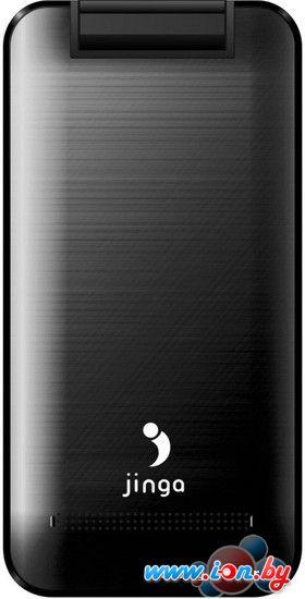 Мобильный телефон Jinga Simple F500 Black в Могилёве