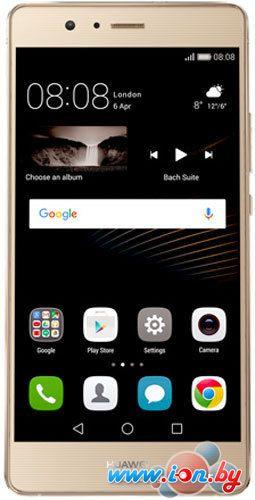 Смартфон Huawei P9 Lite Gold [VNS-L21] в Могилёве