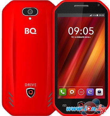 Смартфон BQ-Mobile Drive Red [BQS-4570] в Могилёве