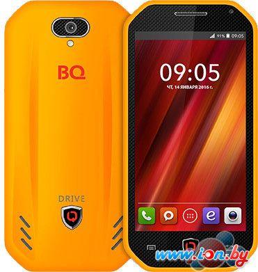 Смартфон BQ-Mobile Drive Orange [BQS-4570] в Могилёве