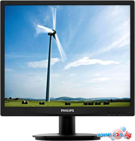 Монитор Philips 19S4LSB5/62 в Могилёве