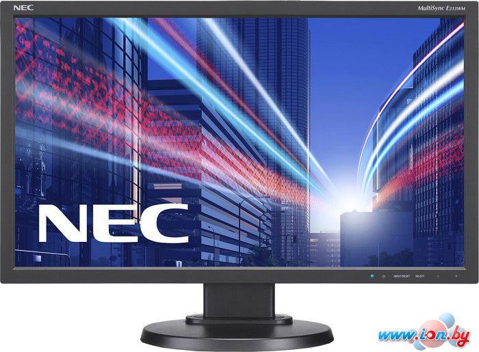 Монитор NEC E233WM-BK в Могилёве