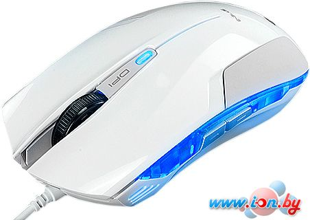 Игровая мышь E-Blue Cobra White (EMS108WH) в Могилёве